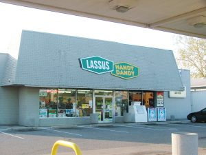 Lassus Handy Dandy #5