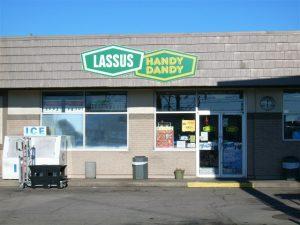Lassus Handy Dandy #44