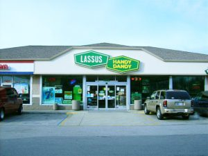 Lassus Handy Dandy #42