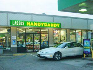Lassus Handy Dandy #28